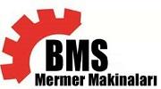 Bms Mermer Makinaları Logo